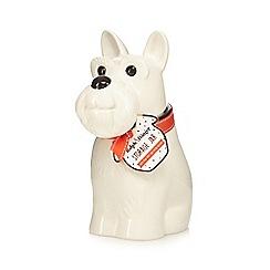 Debenhams - Dog Cookie Jar - 1.22kg
