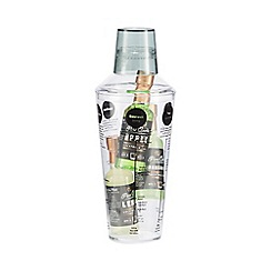 Debenhams - Cocktail shaker - 420g