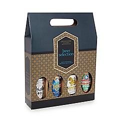 Taste of the World - Asian beer selection - 2.41kg