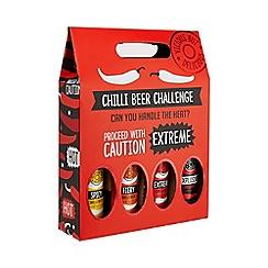 Chilli - Beer Challenge