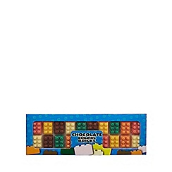 STOCKING FILLERS - Chocolate building bricks - 90g