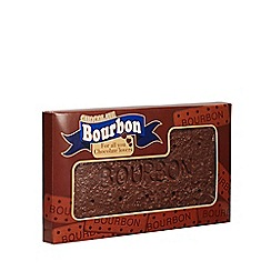 STOCKING FILLERS - Milk Chocolate Shaped Bourbon