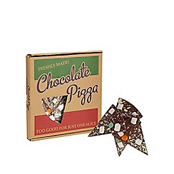 Debenhams - Chocolate Pizza - 200g