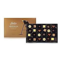 Butlers - Medium Caramel & Nut Artisan Collection