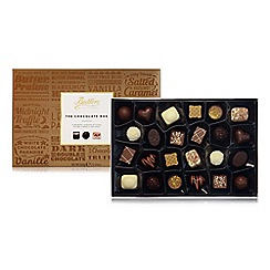 Butlers - Large Chocolate Box