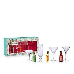 Debenhams - Cocktail Glass Selection - 1.3kg