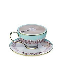 Novelty Bisc Tins - Teacup