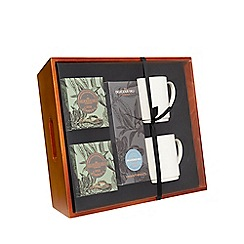 Debenhams - Coffee Hamper Set - 96g