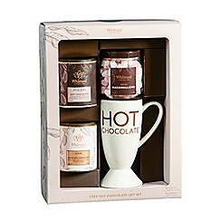 Whittards of Chelsea - Cosy Hot Chocolate Gift Set - 310g