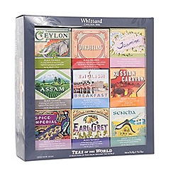 Whittards of Chelsea - Teas of the World - 450g