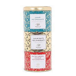 Whittards of Chelsea - Hot Chocolate Stacking Tin - 300g