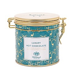 Whittards of Chelsea - Luxury Hot Chocolate Clip Top Tin - 140g