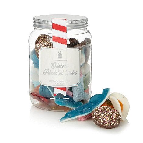 Sweet Shop - Giant pick +n+ mix 960g sweet jar
