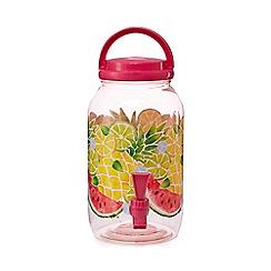 Happy Hour - Drinks Dispenser