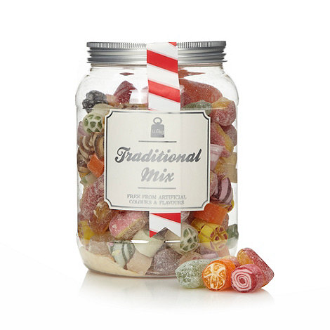 Sweet Shop - Traditional sweet mix 1.05kg jar