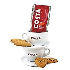 Costa - Mug set for two - 260g