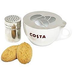 Costa - Mug with stencil - 60g
