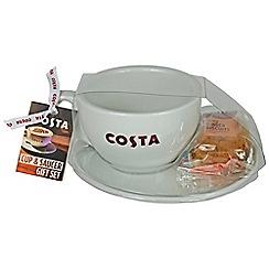Costa - Cake plate - 60g