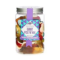 Sweet Shop - 'Giant Pick n Mix' Jar of Sweets - 800g