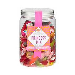 Sweet Shop - Princess Mix' Pick 'n' Mix Jar - 800g