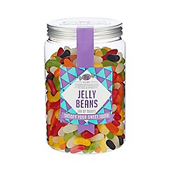 Sweet Shop - Jelly beans jar of treats - 1kg