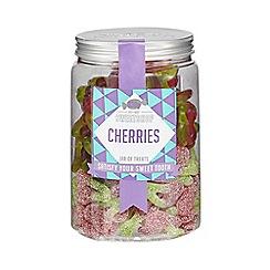 Sweet Shop - Cherries Jar of Sweets - 830g