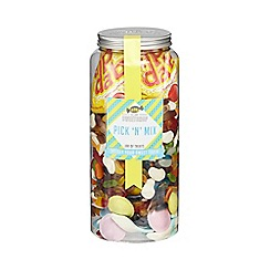 Sweet Shop - Pick n Mix Jar of Sweets - 1.69kg