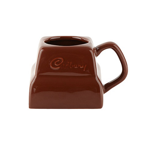 Cadburys - Ceramic chocolate chunk mug
