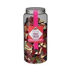 Sweet Shop - Fruit Salad' Pick 'n' Mix Jar - 1.8kg
