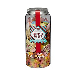 Sweet Shop - Sweets of the 60s' Pick 'n' Mix Jar - 1.785kg