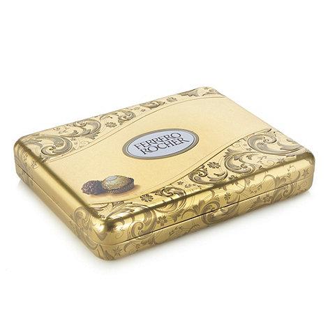 Ferrero Rocher - Gold tin