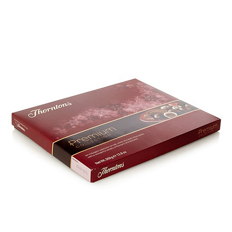 Thorntons - Premium chocolate collection