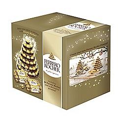Ferrero Rocher - Rocher Pyramid T60