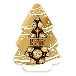 Ferrero Rocher - Tree T12
