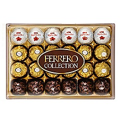 Ferrero Rocher - Collection T24