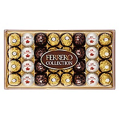 Ferrero Rocher - Collection T32