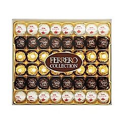 Ferrero Rocher - Collection T48