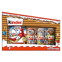 Kinder - Grotto