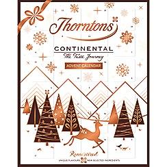 Thorntons - Continental advent calendar 285g