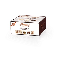 Thorntons - Continental 432g - Parcel Box