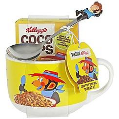 Kelloggs - Coco Pops bowl mug