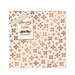 Thorntons - Classic Milk Dark White Gift Wrap -462g