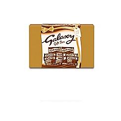 Mars - Galaxy® Gift Box - 621g