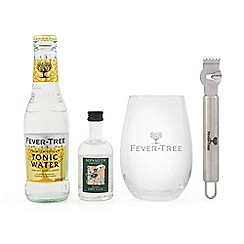 Fever Tree - The ultimate gin & tonic