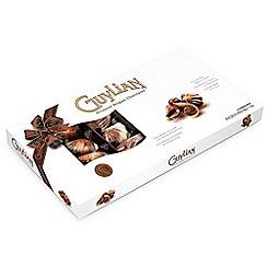 Guylian - Window box of chocolate seashells