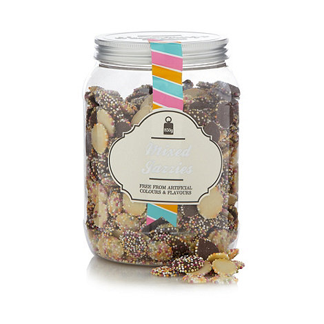 Sweet Shop - Mixed jazzies jar