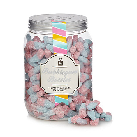Sweet Shop - Mini bubblegum bottles 1kg