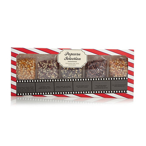 Sweet Shop - Popcorn selection pack
