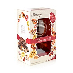 Thorntons - Classic collection giant milk chocolate Easter egg
