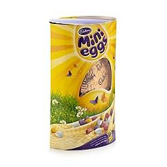 Cadburys - Large milk chocolate Mini Eggs Easter egg